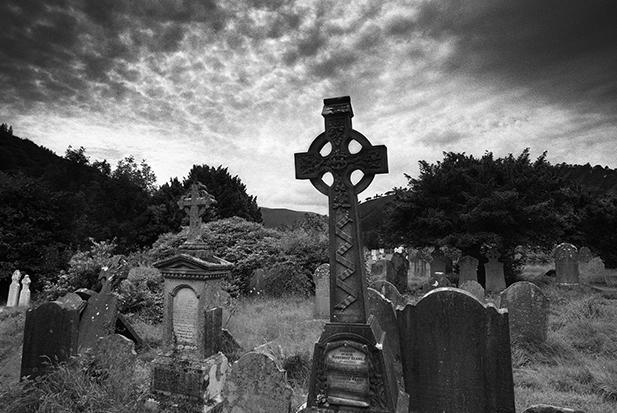 KVLTO #7: CAPETIEMPE, CULTO DEI MORTI IN ABRUZZO
