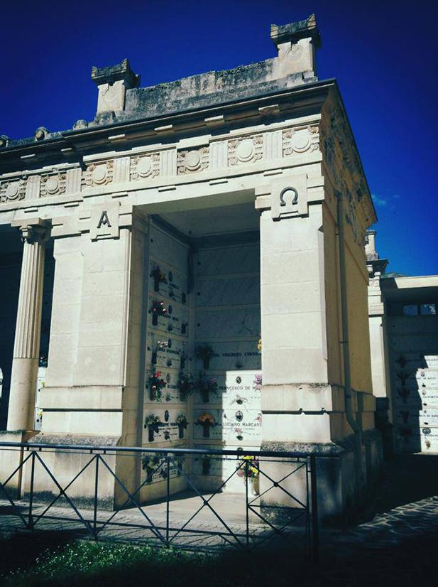 cimitero sulmona