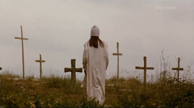Magnificat, di Pupi Avati (1993)