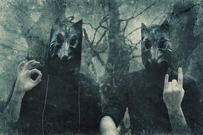 black metal abruzzo