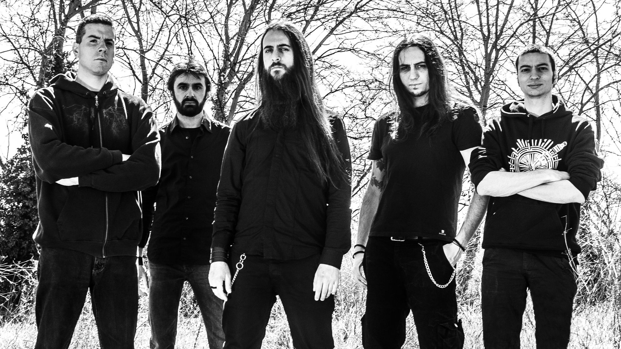 RE DEL NULLA | INTERVISTA AGLI SHORES OF NULL
