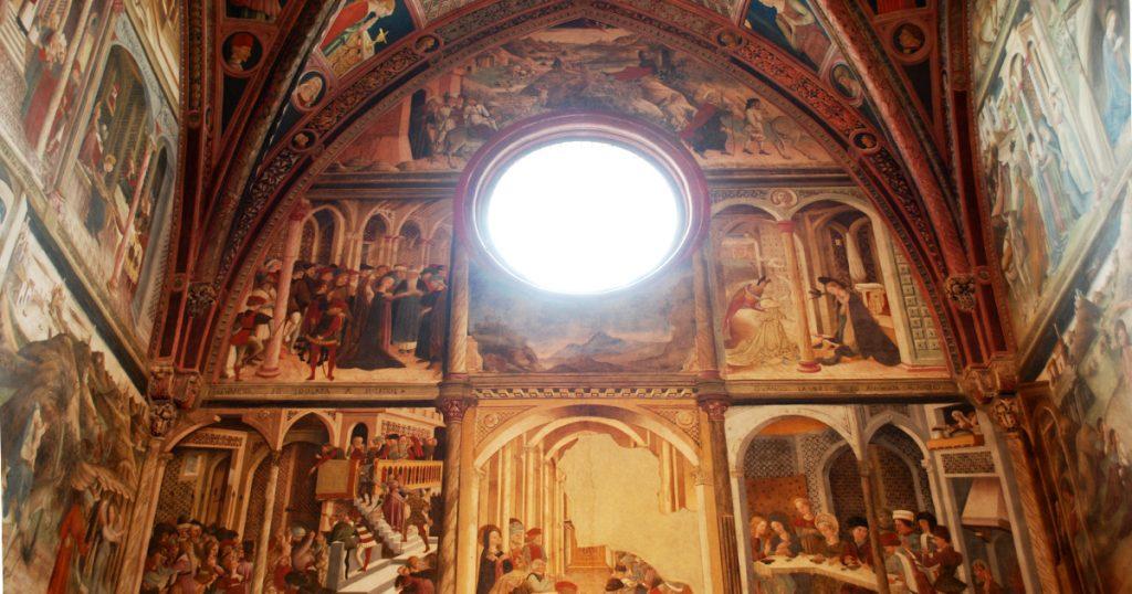 cattedrale atri