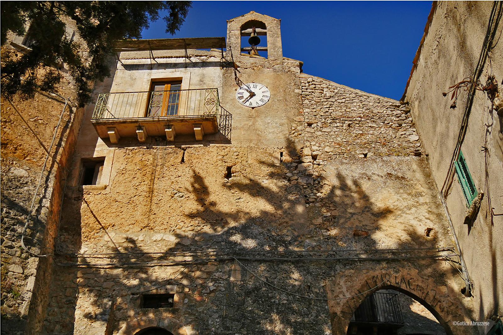 Monastero Abruzzo