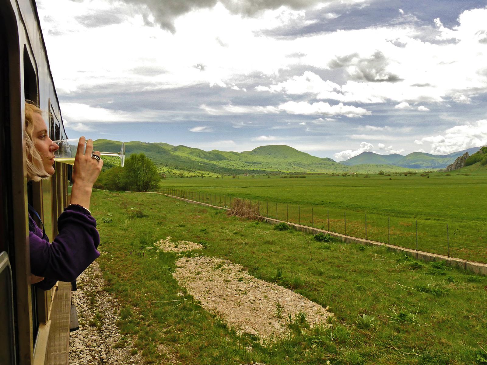 Movimento Turismo del Vino