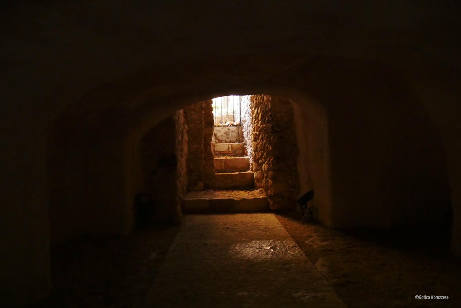 Itinerari in abruzzo