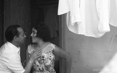LE FOTO RIEMERSE DI EMIGRANTI ABRUZZESI IN VENEZUELA
