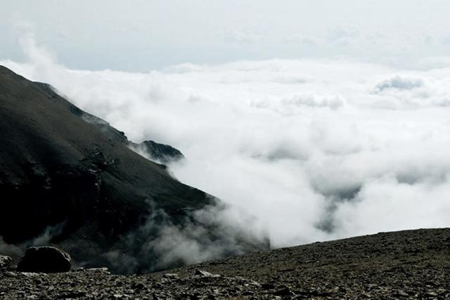 Monte Amaro, comprensorio della Majella. © Paolo Giovanni D'Amato