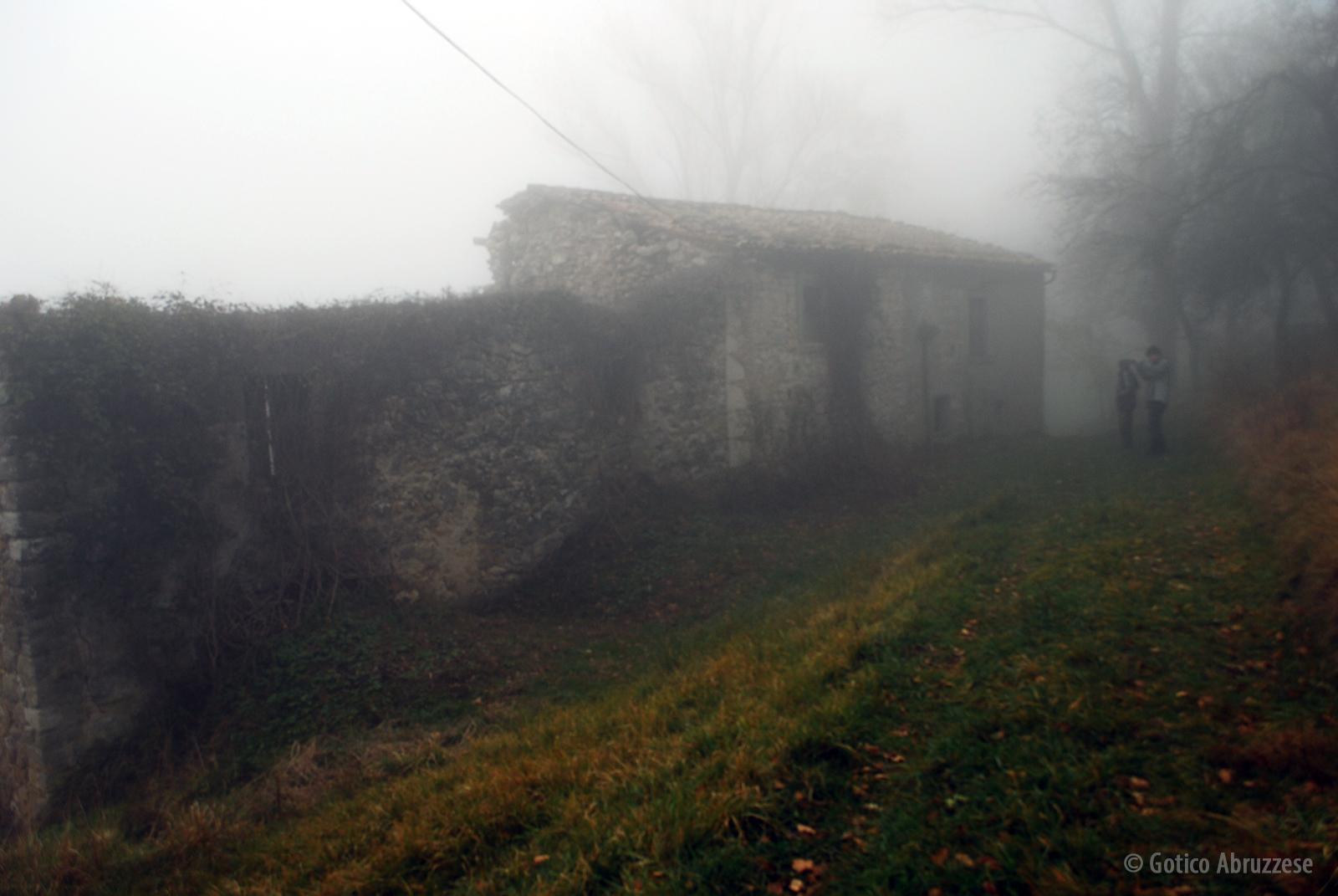 Casale d'Aloisio.