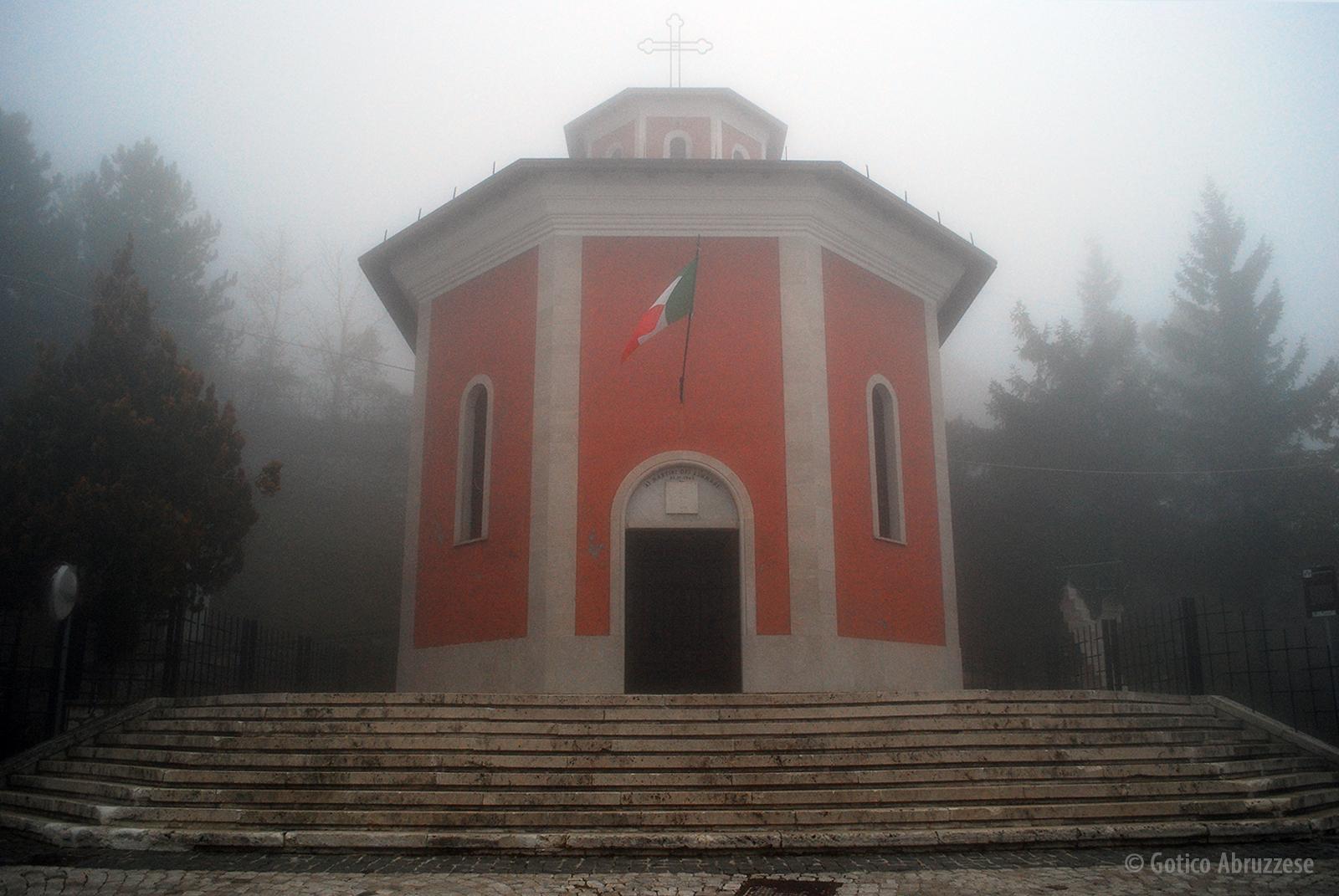 mausoleo dei Limmari