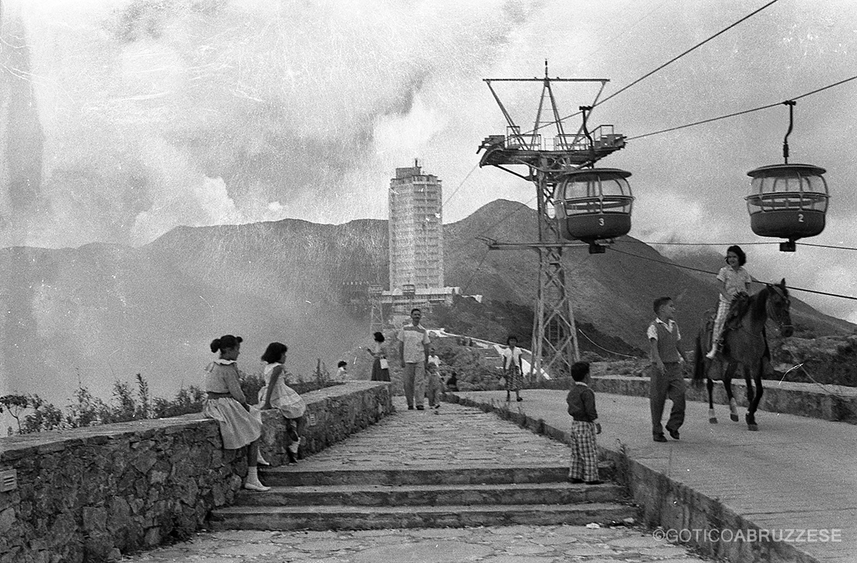 abruzzesi in venezuela